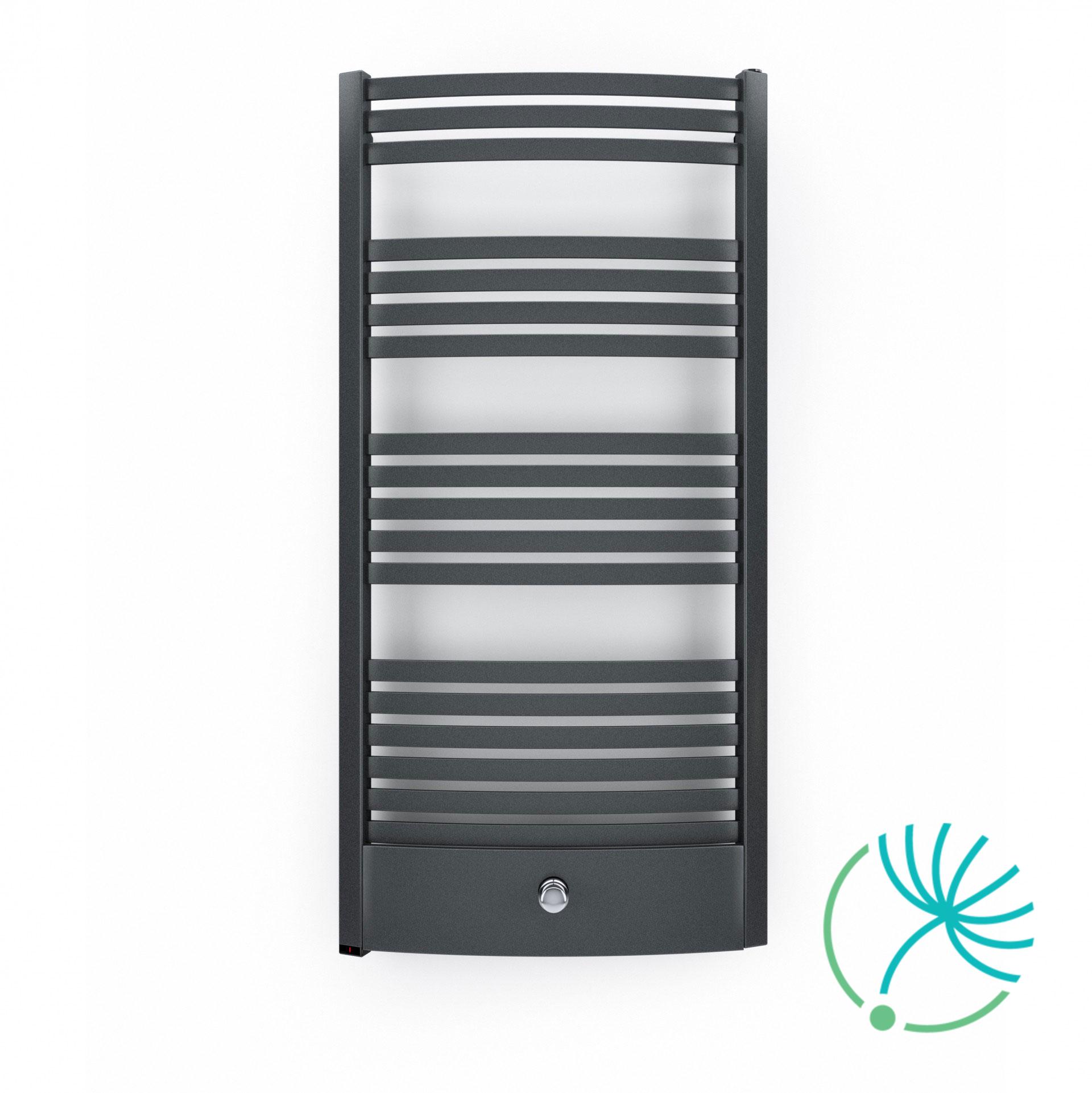 00a8c605a TERMA Dexter Pro ONE elektrický kúpeľňový radiátor   Dobrá Klíma