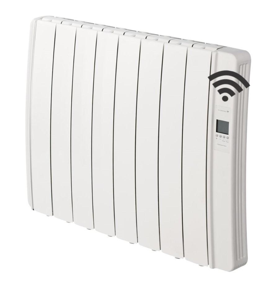 Gabarrón Diligens DIL8GC 1000W digitálny elektrický radiátor s WiFi