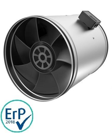 Systemair prio 400 AC kruhový ventilátor