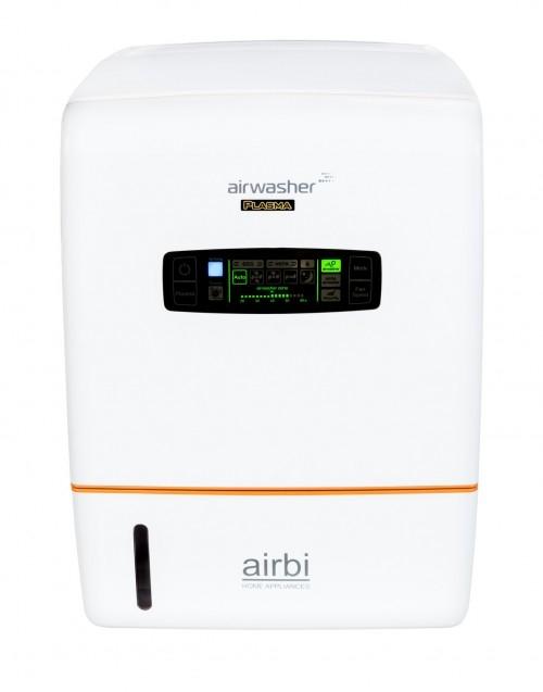 Airbi MAXIMUM diskový zvlhčovač a čistička vzduchu