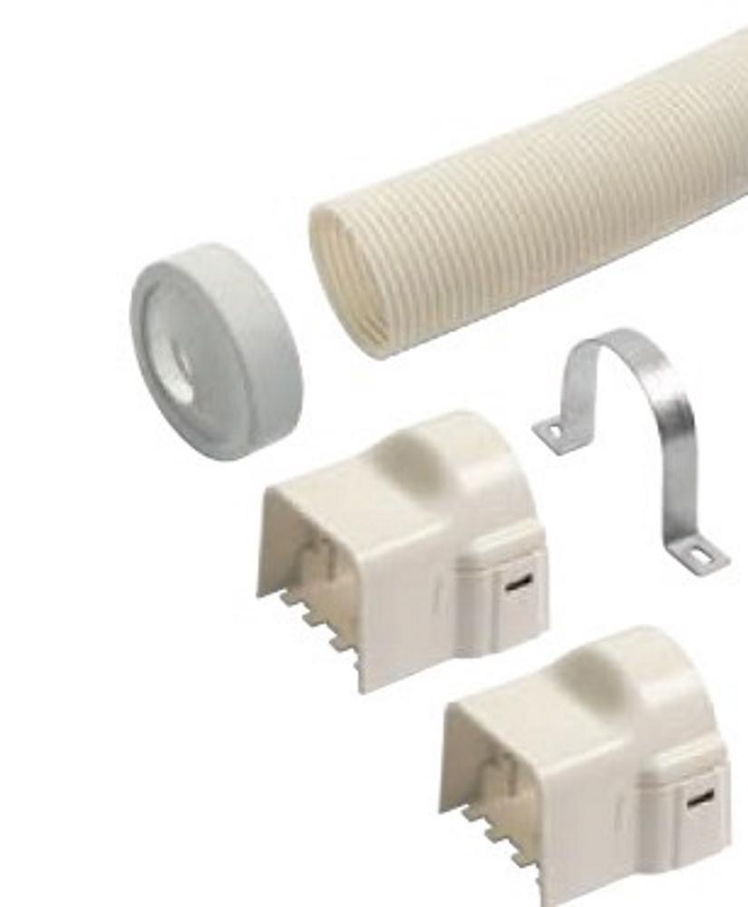 Flexibilná súprava na inštaláciu klimatizačného zariadenia 0823KF