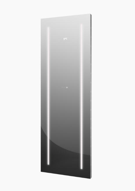 ISAN Magic Mirror vodný zrkadlový radiátor