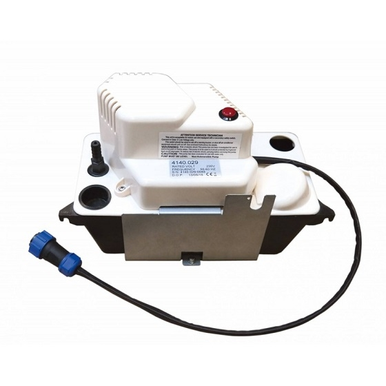 Čerpadlo na odvod kondenzátu pre profesionálny odvlhčovač vzduchu Master DHP 65