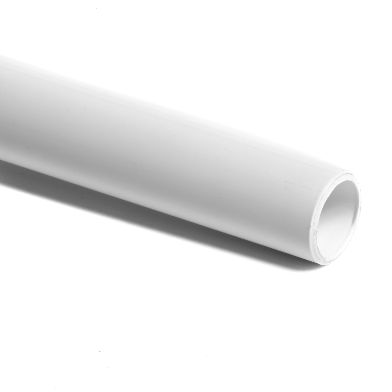 """NIBCO PVC-U 1/2"""" potrubie na odvod kondenzátu PN 15"""