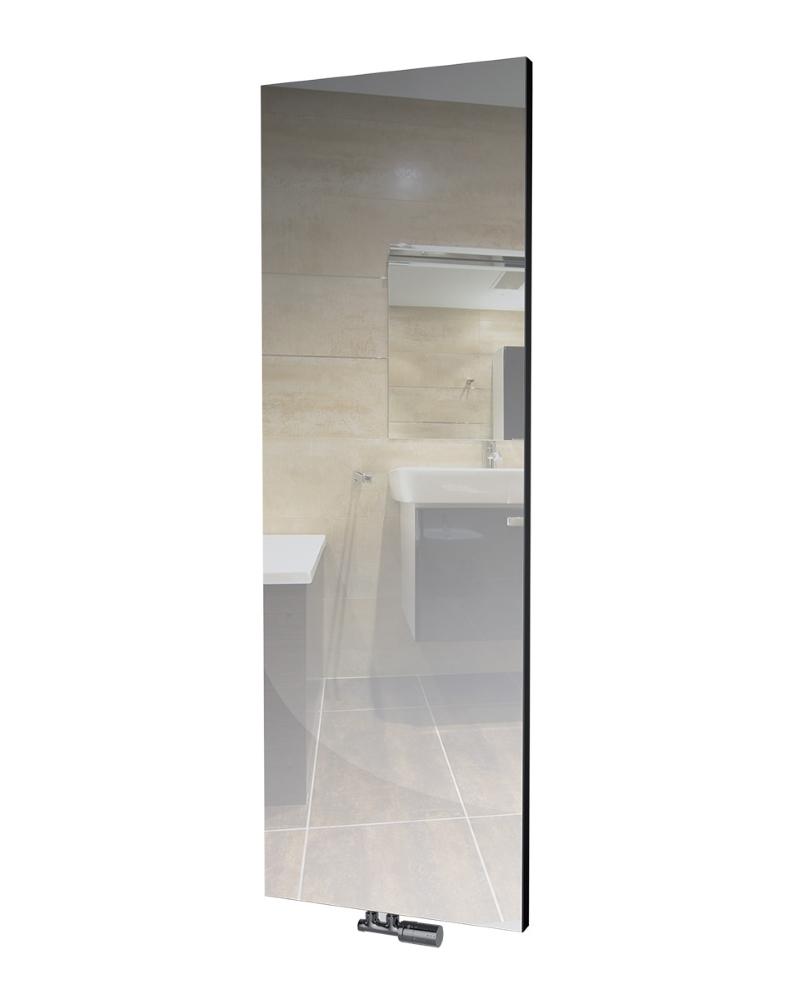 ISAN Variant Mirror vodný radiátor so zrkadlom