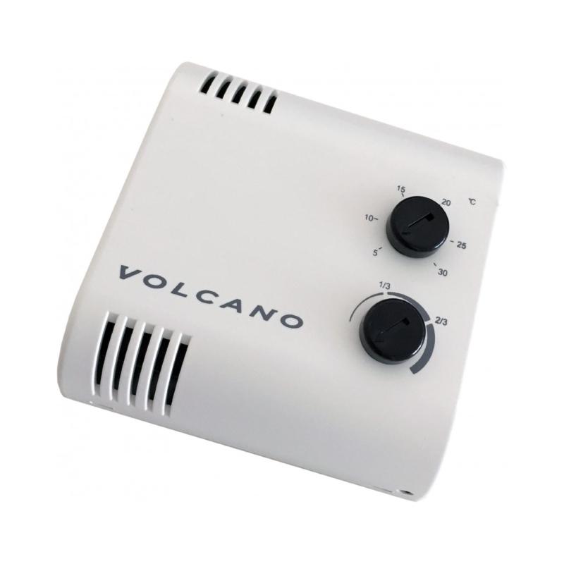 VTS VOLCANO VR EC (0-10 V) potenciometer s termostatom