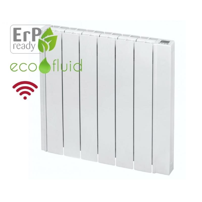 Gabarrón Ingenium RD4W 500W olejový digitálny radiátor s WiFi