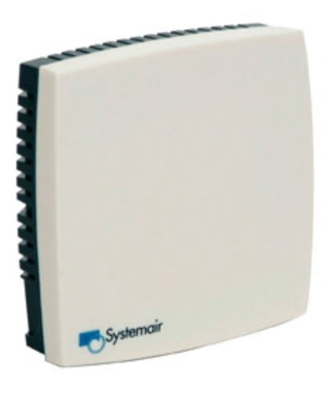 Systemair RT 0-30 termostat