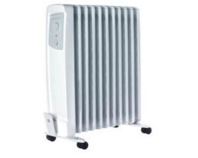 EWT OR 125 TLS olejový radiátor