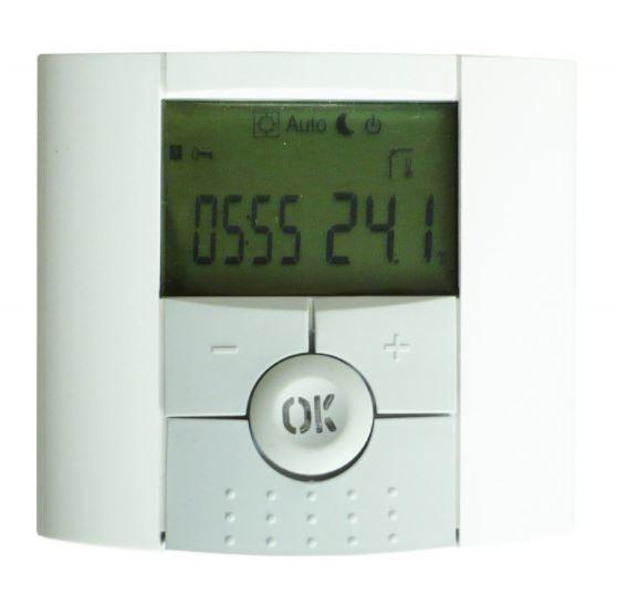 Fenix Watts V22 bezdrôtový izbový termostat