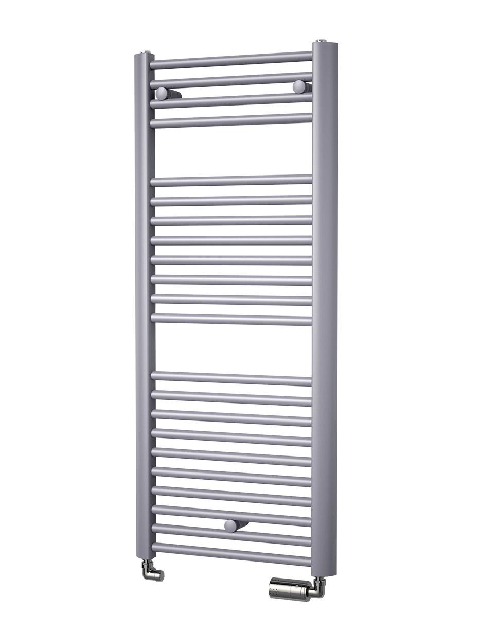 ISAN Spira vodný kúpeľňový radiátor