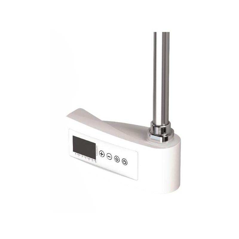 ISAN Whistle biely regulátor elektrických radiátorov