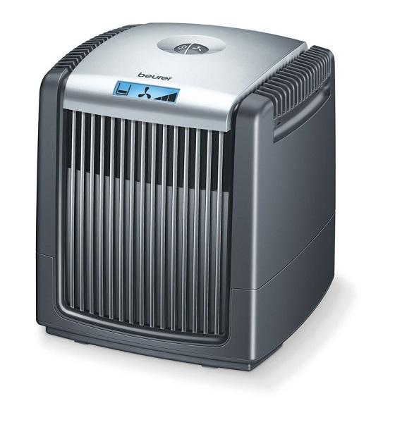 Beurer BEU-LW220 zvlhčovač a čistička vzduchu, Biela