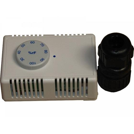Externý hydrostat pre profesionálny a adsorpčný odvlhčovač vzduchu Master DHP 65
