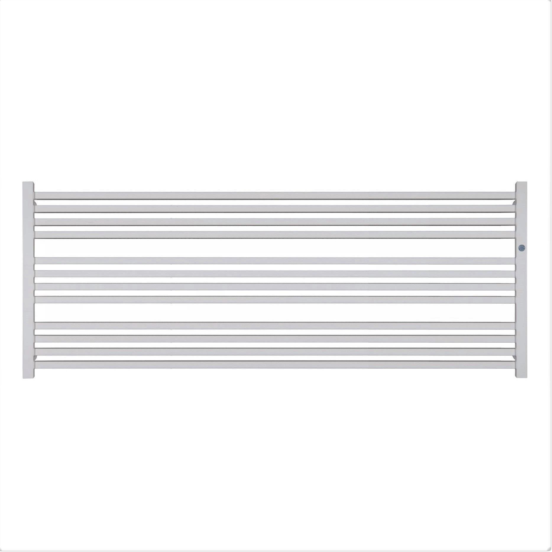 INSTAL-PROJEKT Stick Level vodný kúpeľňový radiátor