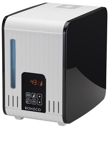 Boneco S450 parný zvlhčovač vzduchu
