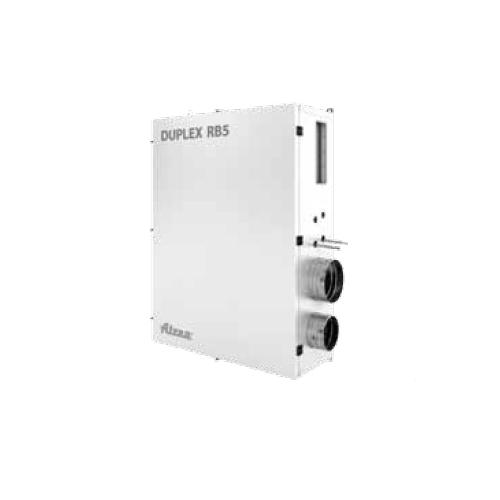 Atrea DUPLEX RB5 800/430 podstropná rekuperačná jednotka