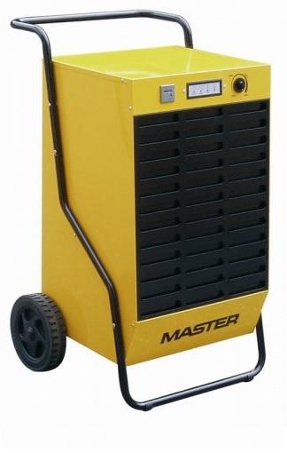 Master DH 44 profesionálny odvlhčovač vzduchu