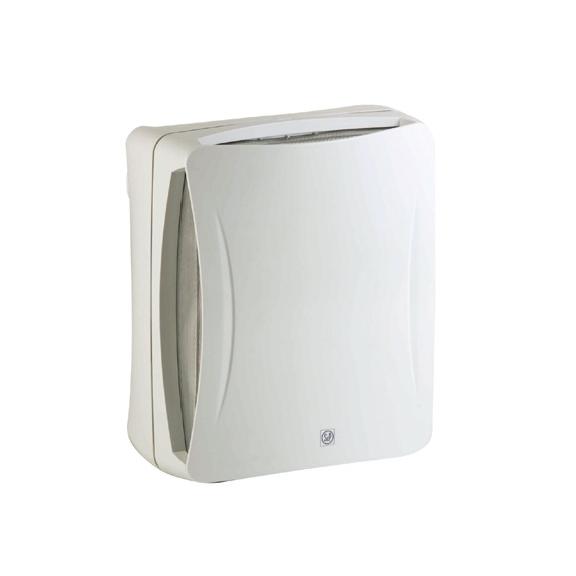 Soler & Palau EBB 100 N S ventilátor s filtrom