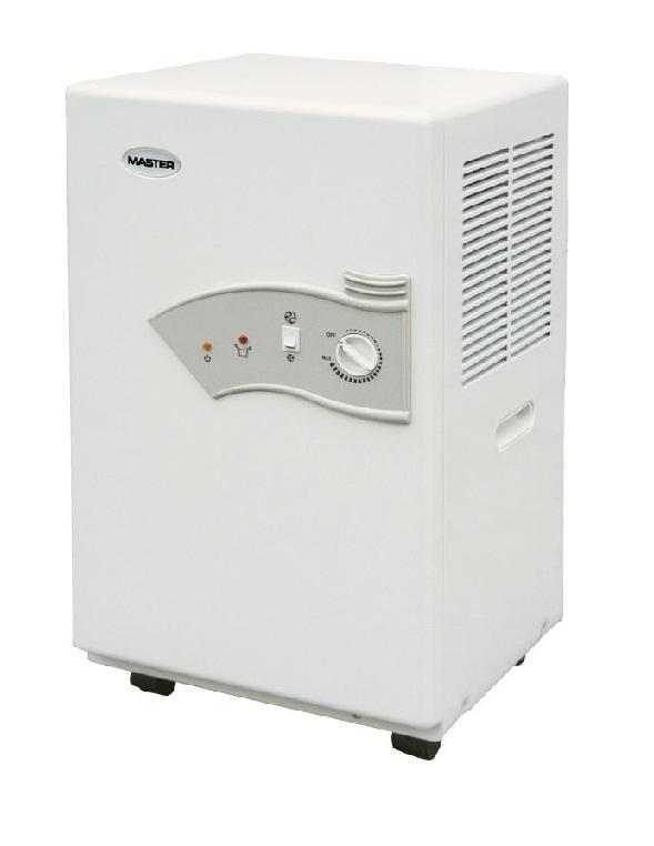 Master DH 721 poloprofesionálny odvlhčovač vzduchu