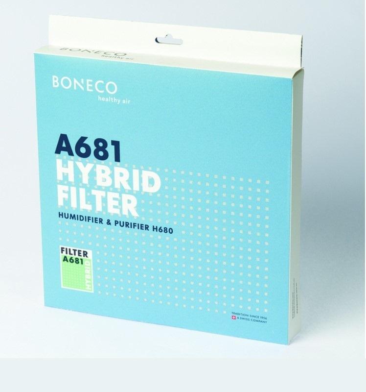 Boneco A681 HYBRID filter pre kombinované zariadenie Boneco H680
