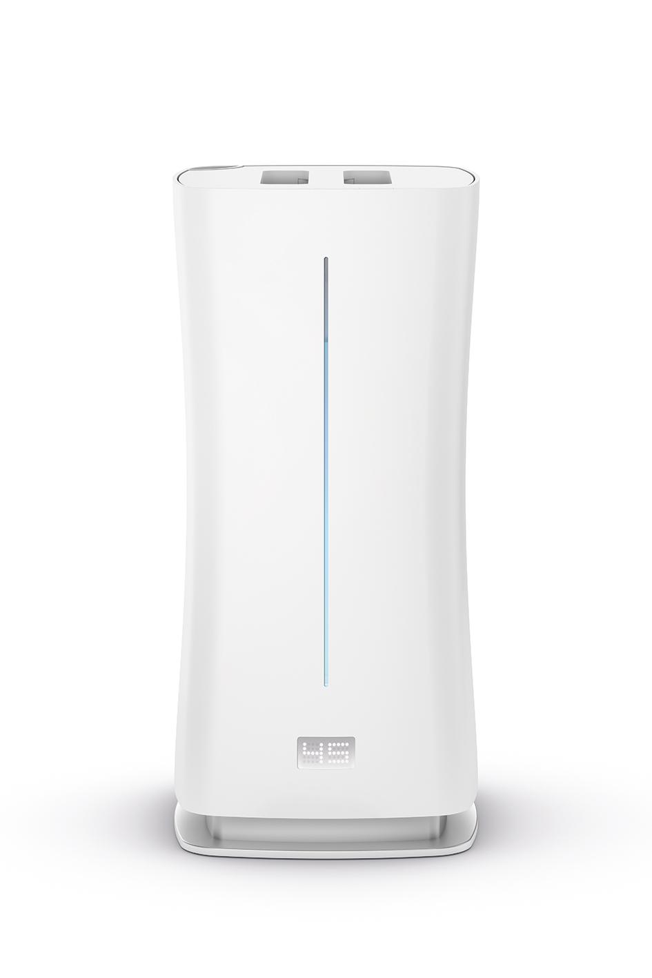 Stadler Form Eva ultrazvukový zvlhčovač vzduchu, Biela