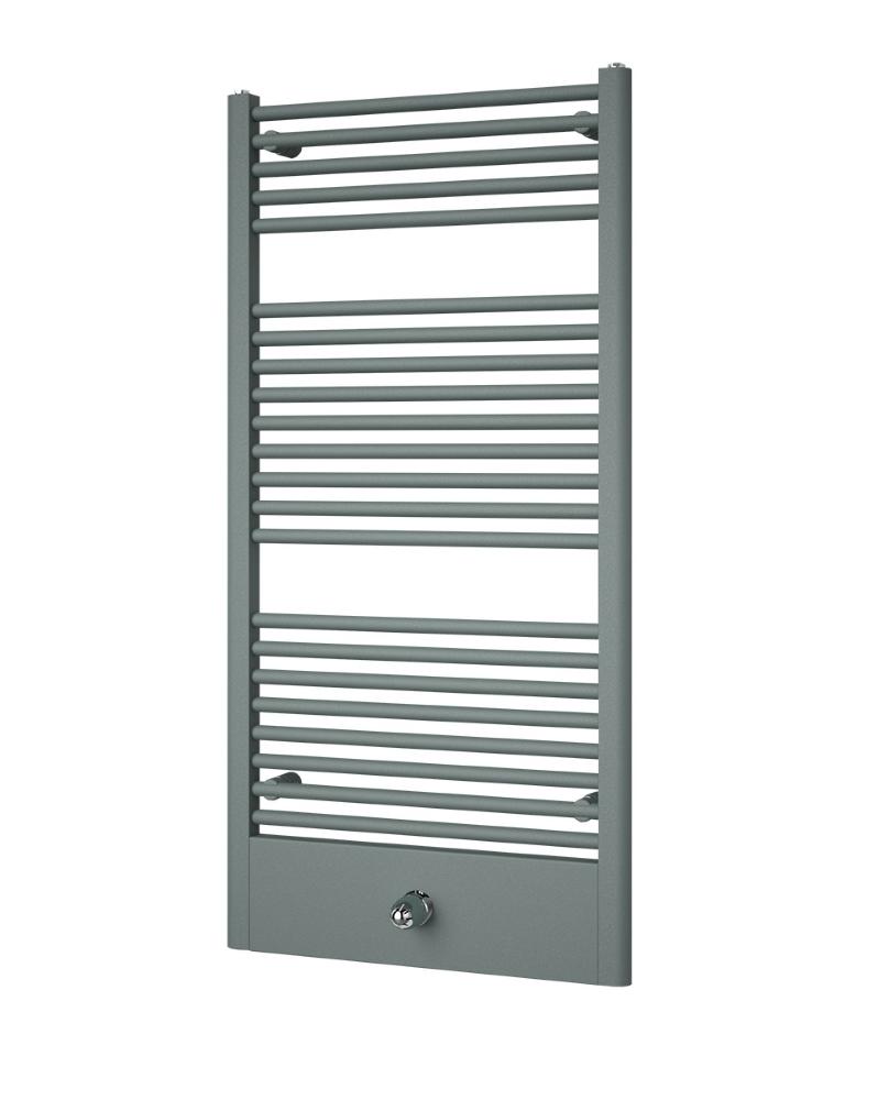 ISAN Palmyra Valve vodný kúpeľňový radiátor