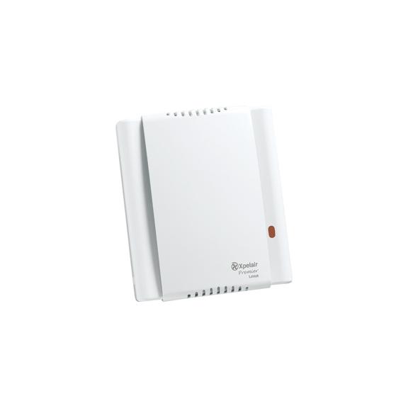 Xpelair DX 200 T Premier radiálny ventilátor