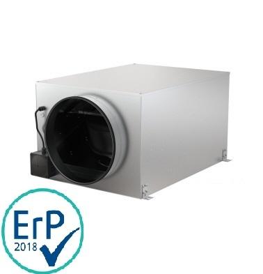 Systemair KVK Slim 500 kruhový ventilátor
