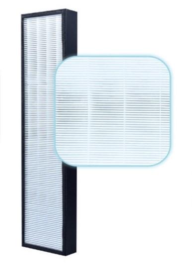 HEPA filter pre čističku vzduchu Blaupunkt Lavender 3537W