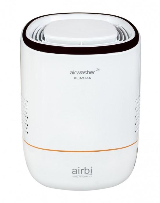Airbi PRIME diskový zvlhčovač a čistička vzduchu