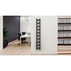 TERMA Easy vertikálny radiátor - do každého interiéru