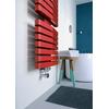 TERMA Iron D - Metalic red v interiéri