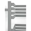 TERMA incorner rohový radiátor detail