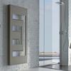 IRSAP Dedalo dizajnový radiátor do kúpeľne