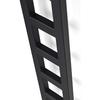 TERMA Easy DW elektrický dizajnový radiátor - detail