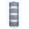 TERMA Outcorner rohový radiátor  1005x300 - farba Modern Grey