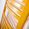 TERMA Dexter kúpeľňový radiátor detail