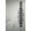 TERMA Perla dizajnový radiátor - skvelý interiérový doplnok