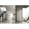 IRSAP Step V dizajnový radiátor 2000x670 farba Quartz 1 - celkový interiérový dizajn
