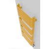 TERMA Warp T dizajnový radiátor farebné prevedenia RAL1021