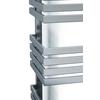 TERMA Outcorner rohový radiátor 1005x300 - Chrome Effect