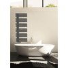 ISAN Miro vodný kúpeľňový radiátor interiér