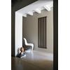 IRSAP Step V dizajnový radiátor 1800x670 farba Brown Tobacco