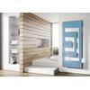 IRSAP Dedalo dizajnový radiátor 1600x660 farba Pastel Blue