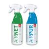 airnet a airpur dezinfekcia