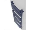TERMA Warp T dizajnový radiátor farebné prevedenia RAL5022