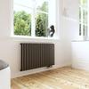 TERMA Nemo dizajnový radiátor pod okno - vhodný do moderného interiéru