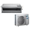 Kanálová klimatizácia tenká Daikin Bluevolution FDXM25F3 + RXM25M9
