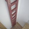 TERMA Easy vertikálny radiátor pohľad zhora